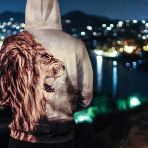 Other - Lion 🦁 Hoodie! VERY COMFY! LOOKS AMAZING 🎉